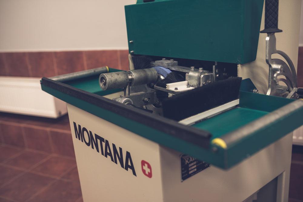 MONTANA HTT 2D