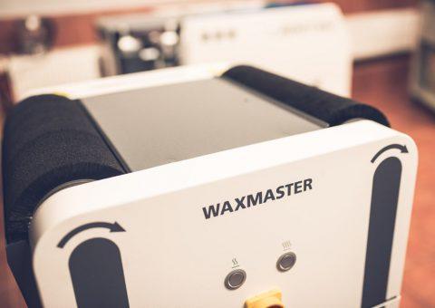 MONTANA WAX MASTER II